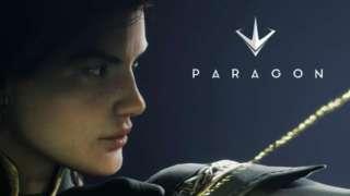Paragon - Epic Games официально представили новый проект