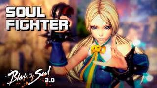 Blade & Soul KR - Превью нового класса Soul Fighter