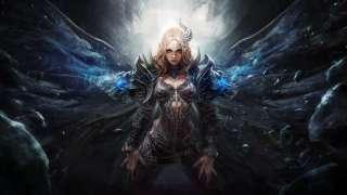Devilian - Релиз западной версии для обладателей раннего доступа