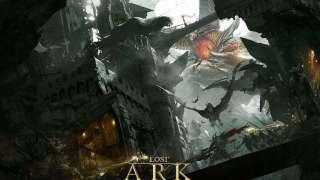 Подробности о Lost Ark из интервью с директором Smilegate