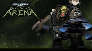Warhammer 40,000: Dark Nexus Arena - Игра появилась в Steam по программе раннего доступа
