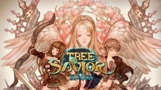 Tree of Savior - Обнародованы сроки запуска англоязычного сервера в Юго-Восточной Азии