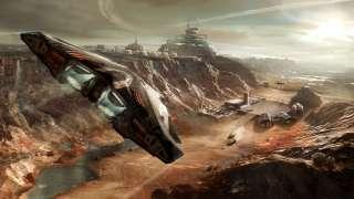 Вышло первое глобальное дополнение Horizons для космосима Elite Dangerous
