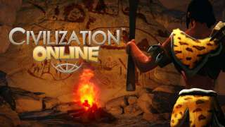 Civilization Online вошла в стадию ЗБТ2