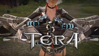 Анонс глобального обновления для русскоязычной версии TERA