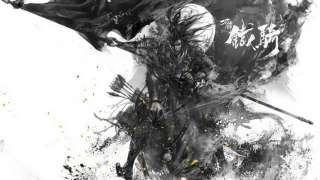 Игровой процесс Iron Knight с Tencent Games Arena 2015