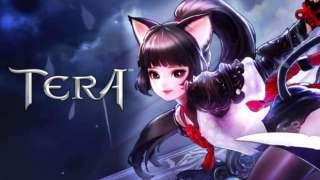 Новый класс в январском обновлении корейской версии TERA