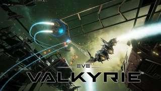 Дата выхода EVE: Valkyrie и начало продаж предзаказов
