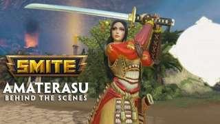 Японские боги и новая карта для Joust появятся в Smite в начале года