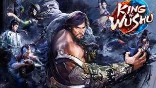 Началось первое китайское ЗБТ PC-версии King of Wushu