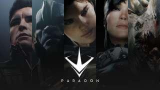 Вторая фаза альфы Paragon пройдет 9 января