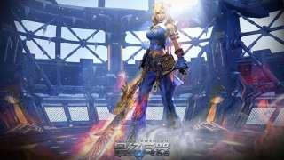 Демонстрация игровых режимов Ultimate Weapon