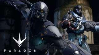 Для участия в альфе Paragon владельцам Playstation 4 нужно связать аккаунты PSN и Epic Games