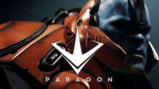 Информация о третьем альфа-тесте Paragon