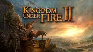 Kingdom Under Fire II - Управление героем на PS4