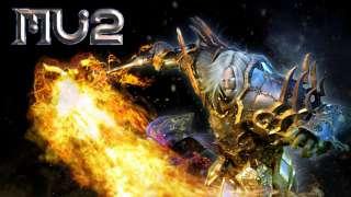 Задержка MU2 связана с серьезной переработкой игры