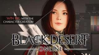 Второе ЗБТ EU/NA версии Black Desert запланировано на февраль