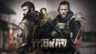 Видео о создании CG трейлера и новые скриншоты из Escape from Tarkov