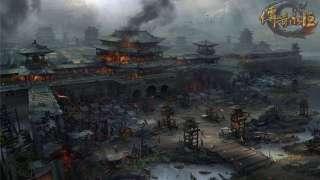 Legend of Mir 3D готовится к финальному китайскому нон-вайп ЗБТ