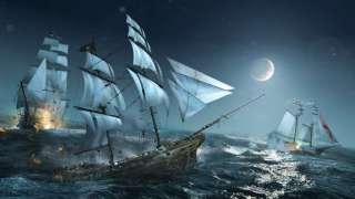 Состоялся запуск Naval Action в Steam`е
