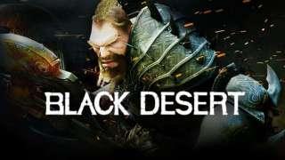 Black Desert - Первое российское тестирование началось!