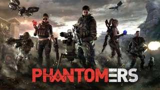 GameNet готовится к запуску первого ЗБТ Phantomers
