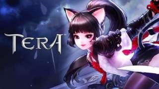 Установлено первое в этом году глобальное обновление корейской версии TERA