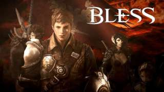 Bless - Новое видео демонстрирует стартовое подземелье и боевую систему
