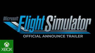 [E3 2019] Авиасимулятор Microsoft Flight Simulator выйдет на PC и Xbox One