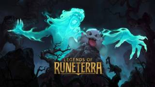 Следующая демо-версия Legends of Runeterra выйдет в ноябре