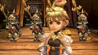 Square Enix перенесла дату релиза Final Fantasy: Crystal Chronicles — Remastered Edition
