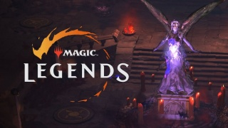 Примерные сроки ЗБТ и релиза Magic: Legends