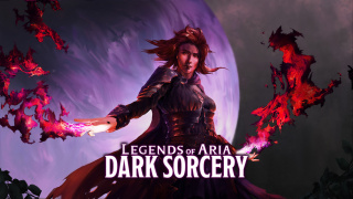 Дата выхода дополнения «Dark Sorcery» для Legends of Aria