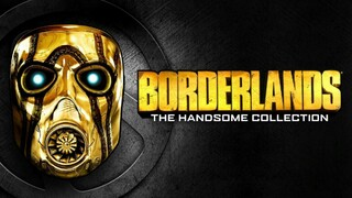 Бесплатная раздача Borderlands: The Handsome Collection в Epic Games Store