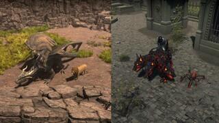 Разработчики Wild Terra 2 New Lands опубликовали грубую дорожную карту