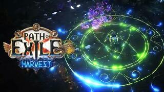 Path of Exile  Новая лига Жатва с системой садоводства уже доступна
