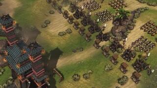 Stronghold Warlords получит настраиваемый режим песочницы
