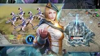 Состоялся софт-запуск TERA Endless War  Игра просто напичкана элементами Pay-to-Win