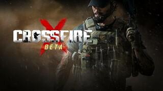 Началось бета-тестирование шутера CrossfireX
