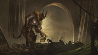 Новые подробности MMORPG Fractured стоимость игры, SpatialOS, три мира и многое другое