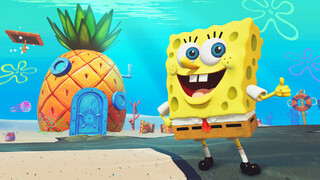 Обзор SpongeBob SquarePants Battle for Bikini Bottom  Rehydrated