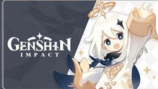 Дата начала финального этапа ЗБТ Genshin Impact