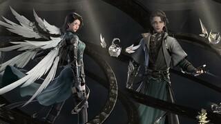 Геймплей за новый класс Mystery в MMORPG Justice Online