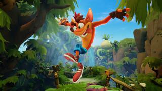 В Crash Bandicoot 4 может появиться мультиплеер