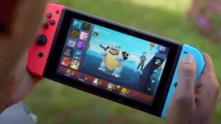 Анонсирована MOBA Pokmon UNITE для мобильных устройств и Nintendo Switch