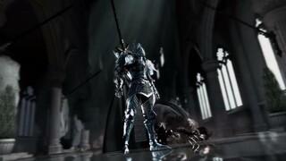 Анонсирован новый персонаж для MMORPG Vindictus