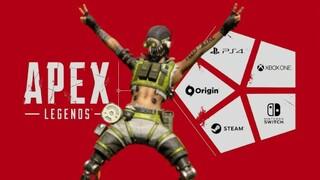 Игроки Apex Legends не смогут перенести прогресс аккаунта из Origin на другие платформы, по крайней мере пока