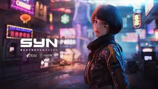 Tencent анонсировала шутер с открытым миром SYN для PC и консолей