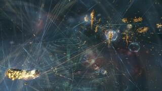 Игроки помогли умирающему фанату EVE Online отпраздновать последний день рождения эпической битвой