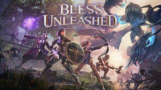 Bless Unleashed выйдет на PC в начале 2021 года